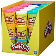Play-Doh Samostatné kelímky   - Modelovací hmota