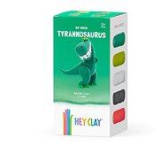 Hey Clay Tyranosaurus