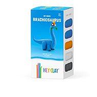 Hey Clay Brachiosaurus