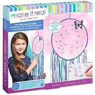 Make It Real Lapač snů - Kreativní sada