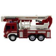 Teddies Auto hasiči 28cm