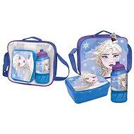 Svačinový box Svačinový set Frozen 2