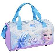 Sportovní taška Frozen 2 Elsa