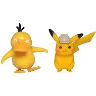 Pokémon Detektiv Pikachu - Psyduck - Figurky