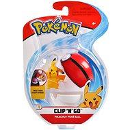 Pokémon Clip ´N´ Go - Figurka