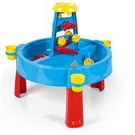 Dolu Hrací stolek 3v1 - Dětský stůl