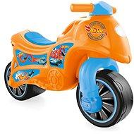 Hot Wheels Odrážedlo motorka - Odrážedlo