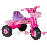 Tříkolka Barbie Moje první tříkolka