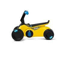 Berg GO SparX - 2in1, balance and pedal bike yellow - Balance Bike/Ride-on