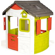 Smoby Neo Jura Lodge Extensible - Children's Playhouse