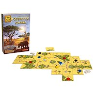 Carcassonne - Safari - Board Game