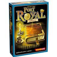 Port Royal - Dobrodružství začíná - Rozšíření společenské hry