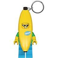 LEGO Classic Banana Guy - Klíčenka