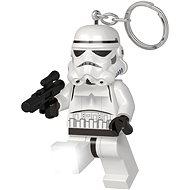 LEGO Star Wars - Stormtrooper s blastrem - Klíčenka
