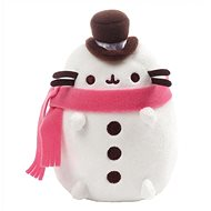 Pusheen Snowman - Plyšák