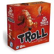 Troll - Společenská hra
