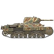 Italeri World of Tanks Limited Edition 36515 - P26/40 - Plastový model