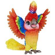 FurReal Friends Mluvící papoušek - Interaktivní hračka