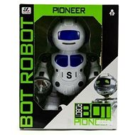 Teddies Tancující robot  - Robot