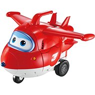 Super Wings - Vroom 'n' Zoom! -Jett - Letadlo