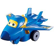 Super Wings - Vroom 'n' Zoom! -Jerome - Letadlo