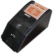Zásobník na karty s míchačkou 2+1  - Příslušenství pro karetní hry