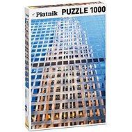 Piatnik Sixth Avenue Shimmer - Puzzle