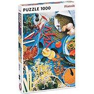 Piatnik Asijské koření - Puzzle