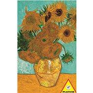 Piatnik Van Gogh - Slunečnice 561740 - Puzzle