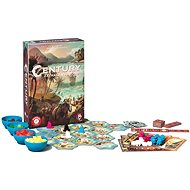 Century II. - The Miracles of the East - Board Game