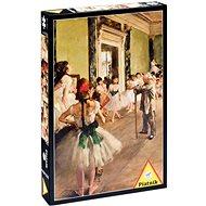 Piatnik Degas, Hodina tance - Puzzle