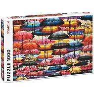 Piatnik Deštníky - Puzzle