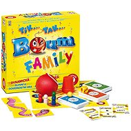 Tik Tak Bum Family - Family Game