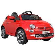 Hecht Autíčko Fiat - červené - Dětské elektrické auto