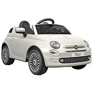Hecht Autíčko Fiat - bílé - Dětské elektrické auto