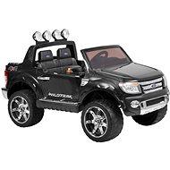 Hecht Autíčko Ford - černé - Dětské elektrické auto