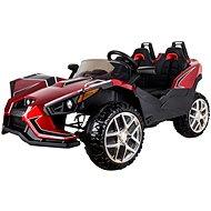 Hecht 58888 Sportovní autíčko - červené - Dětské elektrické auto