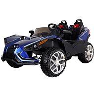 Hecht 58888 Sportovní autíčko - modré - Dětské elektrické auto