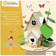 Avenue Mandarine Domeček pro víly - Kreativní sada