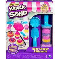 Kinetic sand Výroba sladkostí - Kreativní sada