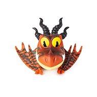 Draci 3 Figurka měnící barvy - oranžový drak - Figurky
