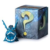 Draci 3 Sběratelské figurky dvojbalení - modrý drak - Figurky