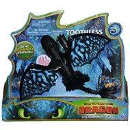 Draci 3 Velký drak 28cm - Bezzubka - Figurka