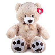 Rappa medvěd velký s visačkou (100cm) - Plyšák