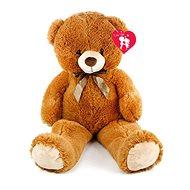 Rappa medvěd velký s visačkou (90cm) - Plyšový medvěd