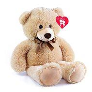 Rappa medvěd velký s visačkou (80cm) - Plyšový medvěd