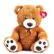 Rappa medvěd velký s visačkou (65cm) - Plyšový medvěd