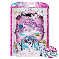 Twisty Petz 3 Medvěd a kočka