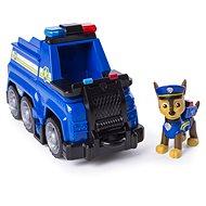 Tlapková patrola Policejní vůz s Chasem ultimate rescue