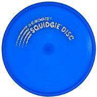 Aerobie Létající disk měkký modrý